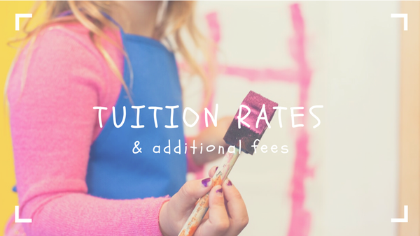 Tuition Rates