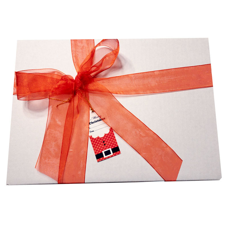 CHRISTMAS SMALL SIZE GIFT BOX