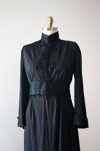 Load image into Gallery viewer, vintage 1930s rayon jersey jacket