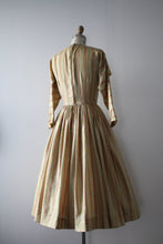 Load image into Gallery viewer, vintage 1950s Anne Fogarty dress