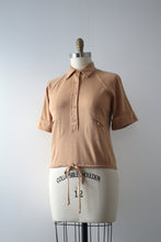 Load image into Gallery viewer, vintage 1970s pullover top
