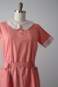 vintage 1920s never worn dress