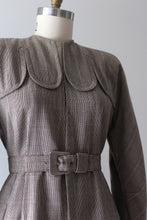 Load image into Gallery viewer, vintage 1940s wool jacket
