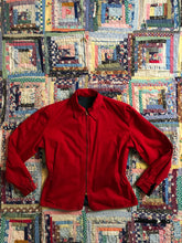 Load image into Gallery viewer, vintage 1940s reversible ski jacket