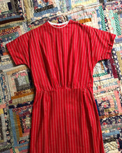 Load image into Gallery viewer, vintage 1950s LANZ dress