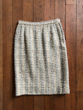 Load image into Gallery viewer, vintage 1950s skirt