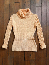 Load image into Gallery viewer, vintage 1970s knit sweater