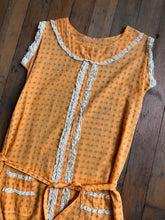 Load image into Gallery viewer, vintage 1920s never worn dress