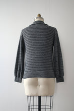 Load image into Gallery viewer, vintage 1980s Jantzen shawl collar sweater