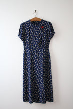Load image into Gallery viewer, vintage 1930s rayon dress