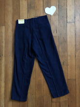 Load image into Gallery viewer, NOS vintage 1940s wool flecked pants