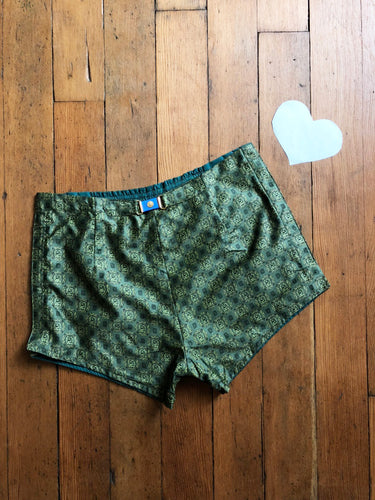 NOS vintage mid century 1950s shorts