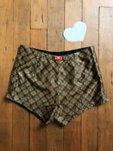 Load image into Gallery viewer, NOS vintage mid century 1950s shorts