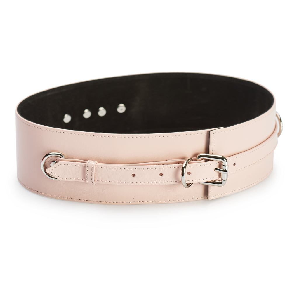 "Narrow Bondage Belt ""Bambi"""