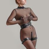 "Thigh Cuffs ""Thora"""