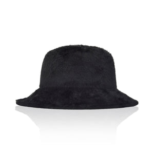 Eckers Bucket Hat | Black