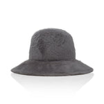 Eckers Bucket Hat | Smoke