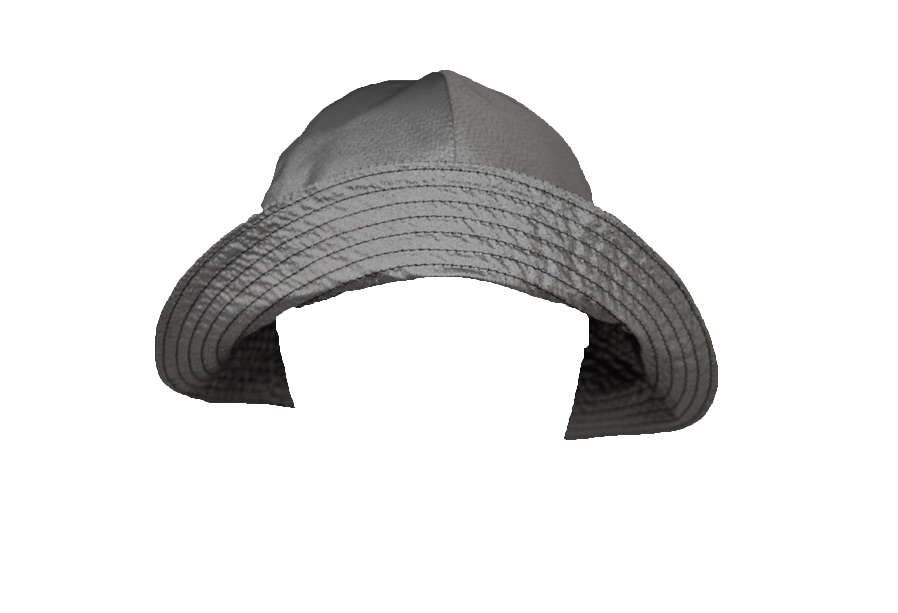 Puddle Bucket Hat | Silver