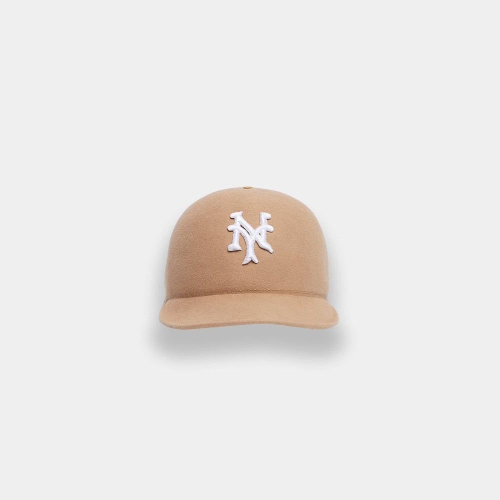 The NY Cap | Willem x Burris