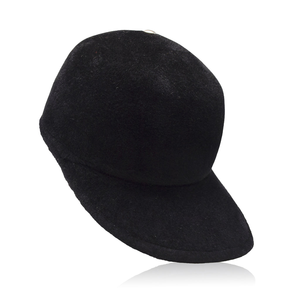 Dillon Cap | Black