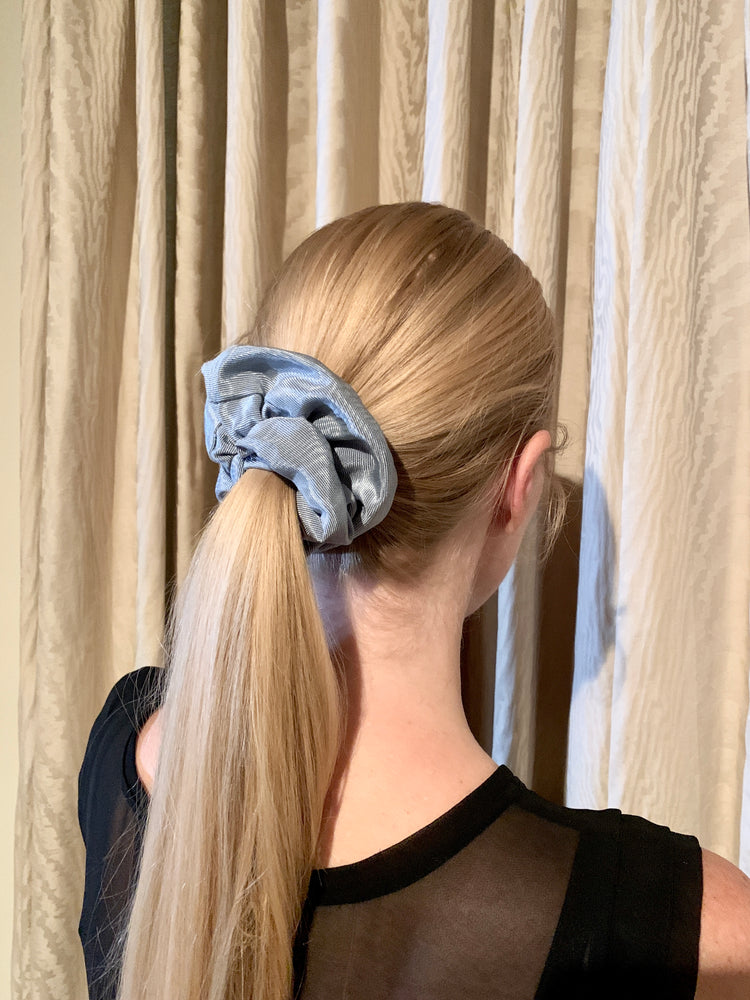 Scrunchie | Smoke | *Limited Stock Available*