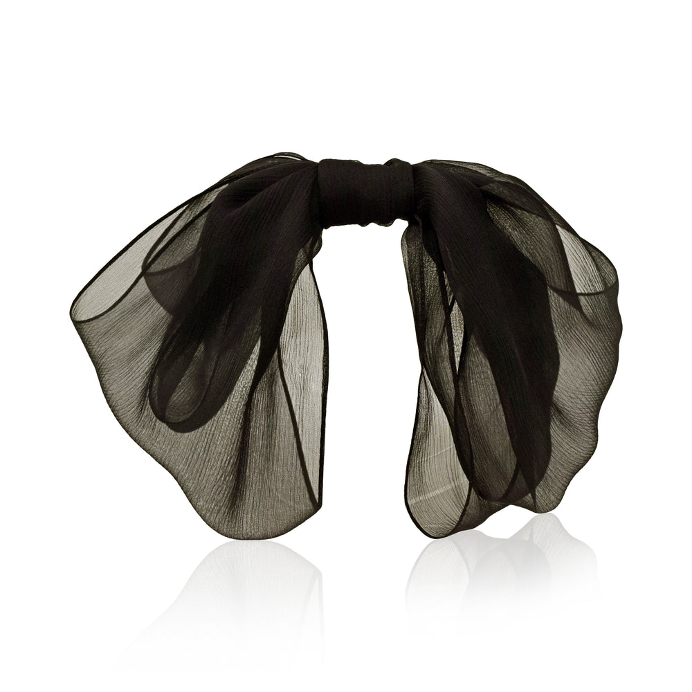 Jaqueline Bow | Black