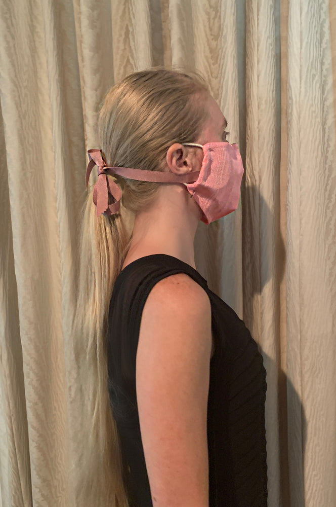 Mask | Blush | *Limited Stock Available*