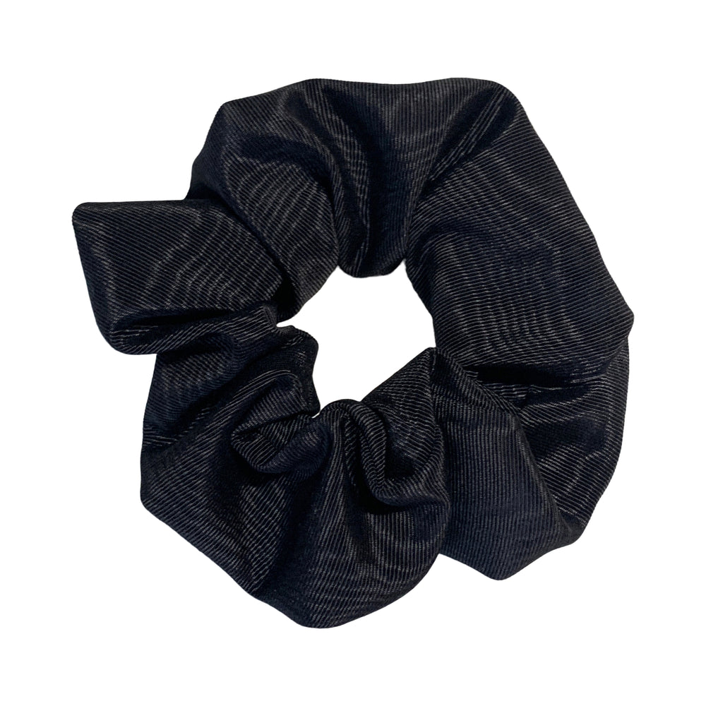 Scrunchie | Black | *Limited Stock Available*