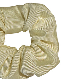 Scrunchie | Ivory | *Limited Stock Available*