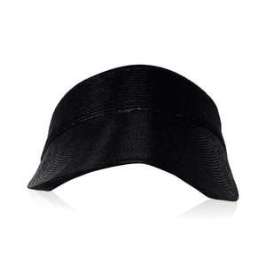 Gwendolyn Visor | Black
