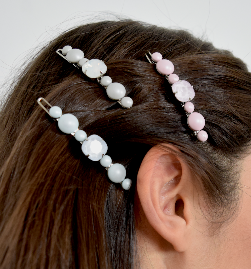 Harper Barrette | Blush | Exclusive