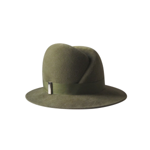 Nell Fedora | Olive