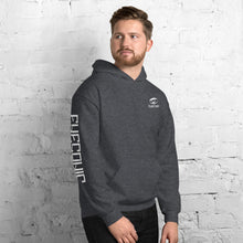Load image into Gallery viewer, Eyeconic Sleeve Design Hoodie