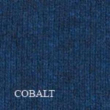 Load image into Gallery viewer, Cobalt Scarf with Fringe