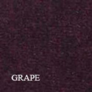 Grape Plain Gloves
