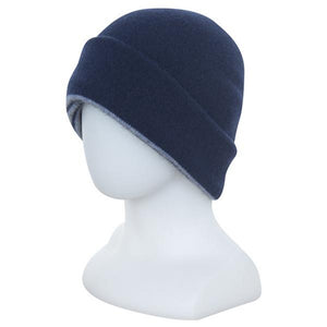 Twilight Double Layer Beanie - Reversible