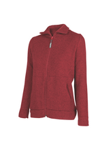 Load image into Gallery viewer, Woman's Eco Blend Jacket.  Rugged outdoor wear.