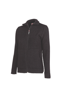 Woman's Eco Blend Jacket.  Rugged outdoor wear.