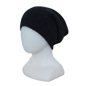 Slouch Hat Black
