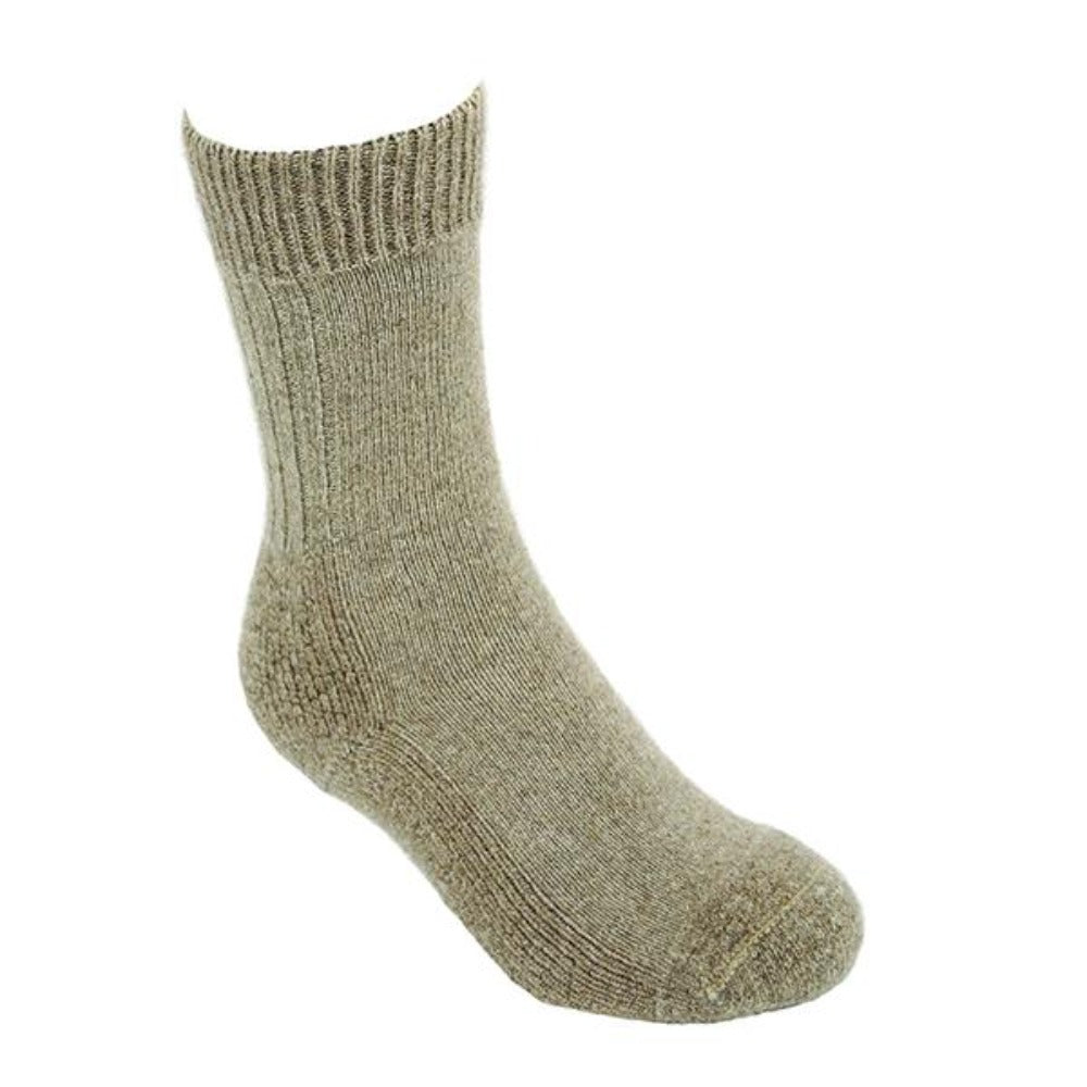 Natural Trekking Sock