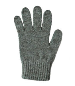 Mint Plain Gloves