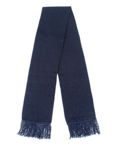 Denim Plain Scarf
