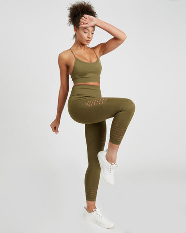 The Army Seamless Set