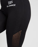 Noir Seamless Legging