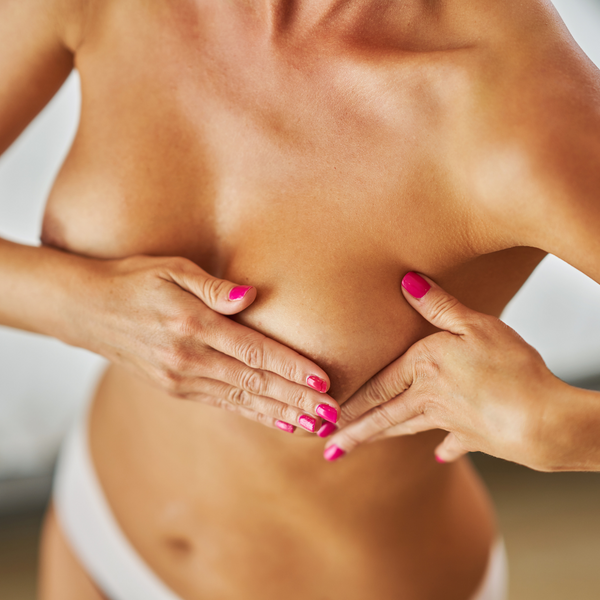 Breast Cancer Awareness Month | How To Perform Breast-Self-Exams