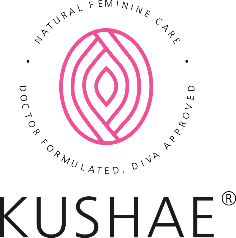 KUSHAE by BK NATURALS is an all-natural, pH balanced, doctor-formulated feminine hygiene product line made by women for women to maintain a clean and fresh feel all day.