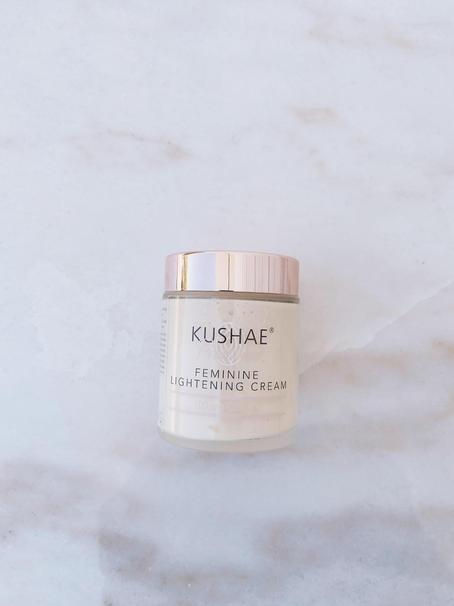 Kushae Premiere Lightening Cream - Limited Quantities Available