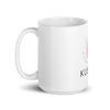 The Kushae Official Mug
