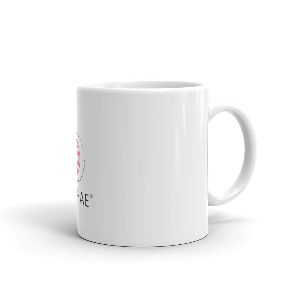 Kushae Official Mug