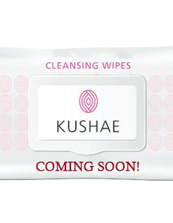 Natural Feminine Cleansing Cloths